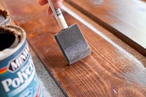 How To Seal Wood